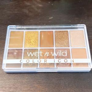 💫3 for 12💫 Wet n Wild eyeshadow palette